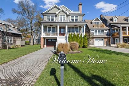 Residential for sale in 102 Twilight Road, Bay Head, NJ, 08742