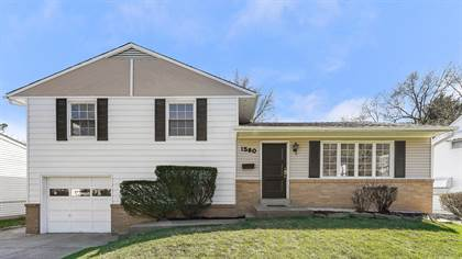 Residential for sale in 1580 Baxter Drive, Columbus, OH, 43227