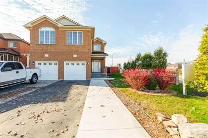Residential Property for sale in 2 Fairlawn Blvd, Brampton, Ontario, L6P1B6