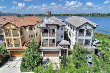 Residential Property for sale in 7603 TOSCANA BOULEVARD, Orlando, FL, 32819