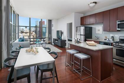 Apartment for rent in 8 East 9th Street, Chicago, IL, 60605