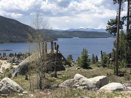 Lots And Land for sale in 201 Grand Avenue Lots 12 & 13, Grand Lake, CO, 80447