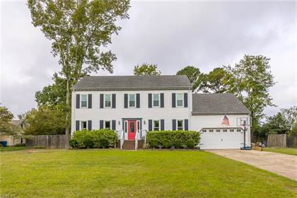 Residential Property for sale in 1744 VALHALLA Arch, Virginia Beach, VA, 23454