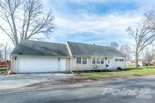 Residential for sale in 1809 Primrose, Toledo, OH, 43613