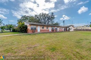 Apartment for sale in 6326 SW 27th St, Miramar, FL, 33023