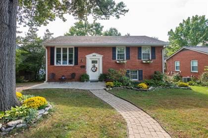 Residential Property for sale in 244 Vanderbilt Drive, Lexington, KY, 40517