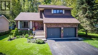 Single Family for rent in 152 PARKLANE CRESCENT, Meaford, Ontario, N4L1A6