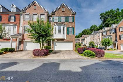 Residential for sale in 2980 Wintercrest Trce, Dunwoody, GA, 30360