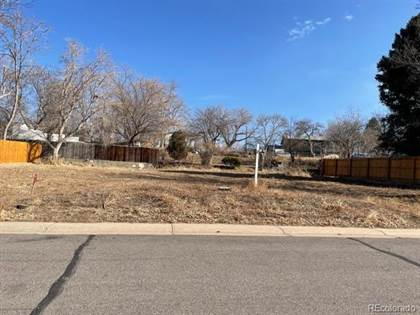 Lots And Land for sale in 4130 S Huron Court, Englewood, CO, 80110