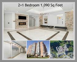 Condominium for sale in 8 Silverbell Grve # 806, Toronto, Ontario, M1B4Z3