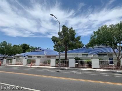 Residential Property for sale in 2117 Chertsey C, Las Vegas, NV, 89108