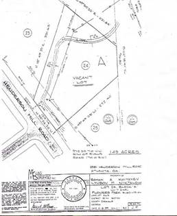 Lots And Land for sale in 2981 Henderson Mill Road, Atlanta, GA, 30341