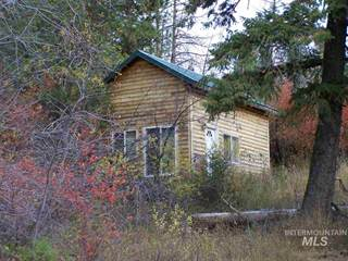 Single Family for sale in 2666 Hwy 95, Council, ID, 83612