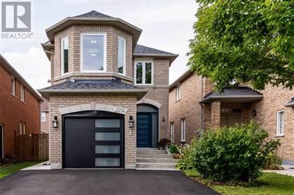 Single Family for sale in 2092 SHORNCLIFFE BLVD, Oakville, Ontario, L6M3N8