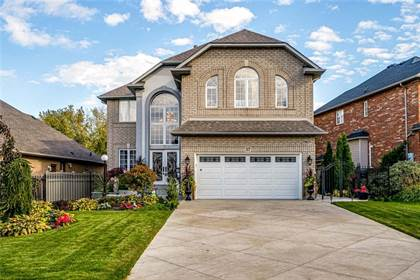 Single Family for sale in 57 Portsmouth Crescent, Ancaster, Ontario