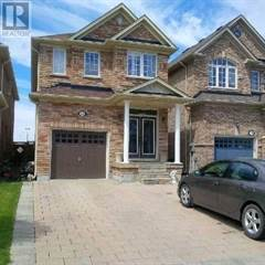 Single Family for rent in 110 BOTICELLI WAY, Vaughan, Ontario