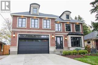 Single Family for sale in LOT 26 SILVER CREEK CRESCENT, London, Ontario