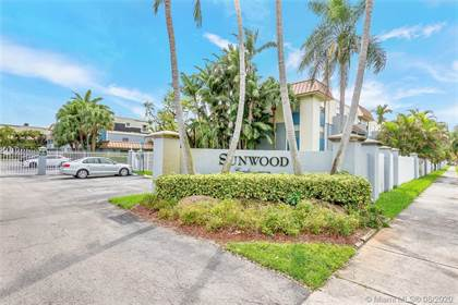 Residential Property for rent in 4600 SW 67th Ave 155, Miami, FL, 33155