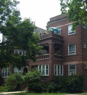 Multifamily for sale in 5868 North MAGNOLIA Avenue, Chicago, IL, 60660
