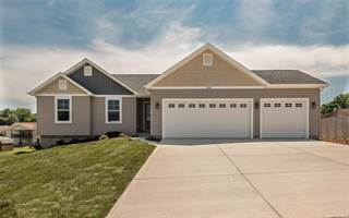 Single Family for sale in 1022 Palisades Lane, Pacific, MO, 63069