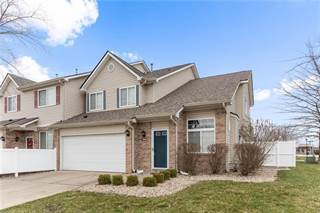 Condo for sale in 5848 BEACON COVE Place, Indianapolis, IN, 46237