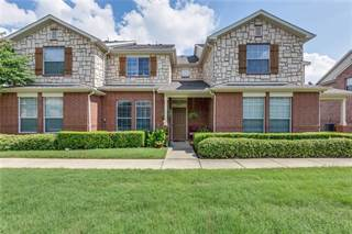 Townhouse for sale in 2737 Denali Park Drive, Grand Prairie, TX, 75050