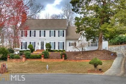 Residential Property for sale in 265 Grapevine Run, Atlanta, GA, 30350
