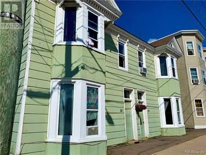 Multi-family Home for sale in 108-112 Ludlow Street, Saint John West, New Brunswick