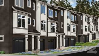 Townhouse for sale in 19403 7th Ave W Unit 03, Lynnwood, WA, 98036