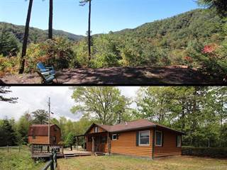 Residential Property for sale in 207 Circle Pines Drive, Eastatoe, NC, 28772
