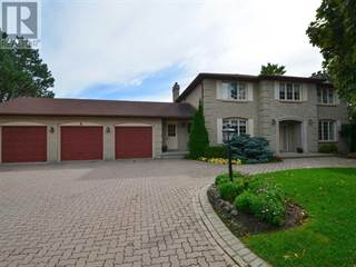 Single Family for rent in 4 TOLLESBURY PL, Markham, Ontario, L6C1A4