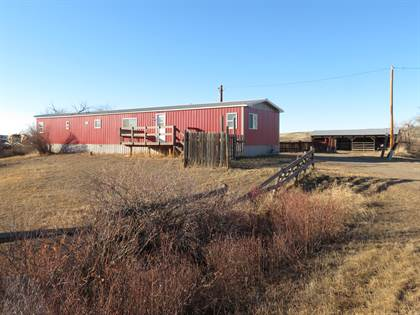 Residential Property for sale in 350 County Road  801 NW, Havre, MT, 59501
