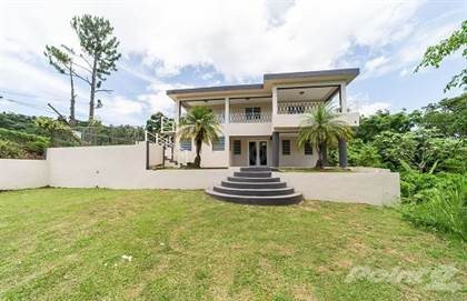 Residential for sale in Jayuya Bo Salsa - Hermosa Casa, Jayuya, PR, 00664