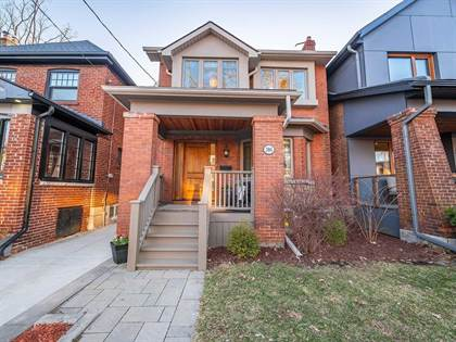 Residential Property for sale in 386 Durie St, Toronto, Ontario, M6S3G4