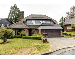 Single Family for sale in 6380 CAULWYND PLACE, Burnaby, British Columbia, V5E4C7