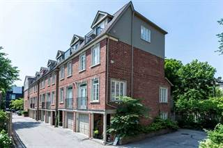 Residential Property for rent in 722D Kingston Rd, Toronto, Ontario, M4E 1R7