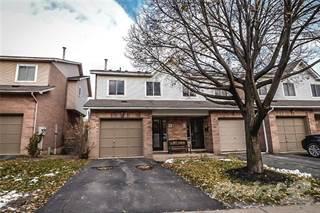 Condo for sale in 26 MOSS Boulevard 33, Dundas, Ontario