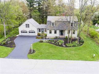 Single Family for sale in 15 Wentworth Street, Exeter, NH, 03833
