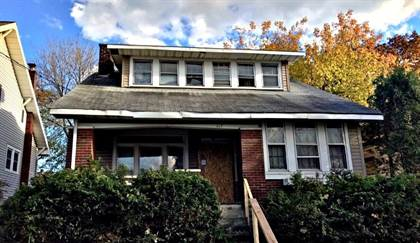 Residential Property for sale in 117 NORTH MAIN AV, Albany, NY, 12206
