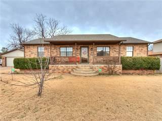 Single Family for sale in 320 SE 67th Street, Oklahoma City, OK, 73149