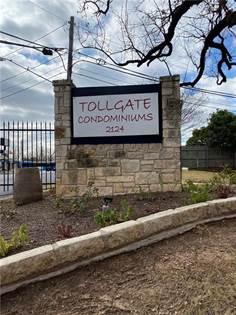 Condominium for sale in 2124 Burton DR 123, Austin, TX, 78741