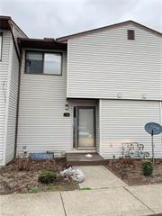 Townhouse for sale in 1148 Townsview Pl, Wooster, OH, 44691