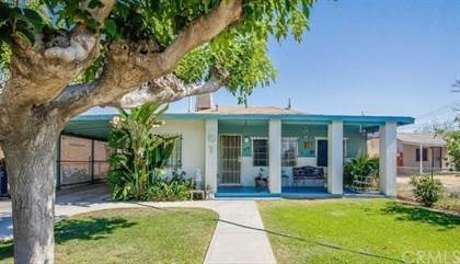 Residential Property for sale in 516 Crawford Street, Bakersfield, CA, 93305