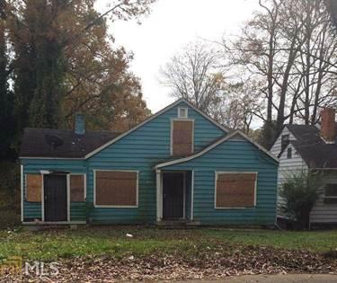 Residential for sale in 1620 Derry Ave, Atlanta, GA, 30310