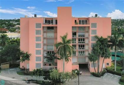 Residential Property for sale in 1750 E Las Olas Blvd 401, Fort Lauderdale, FL, 33301