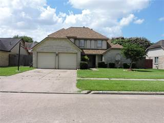 Single Family for sale in 809 Bayou Vista Drive, Deer Park, TX, 77536