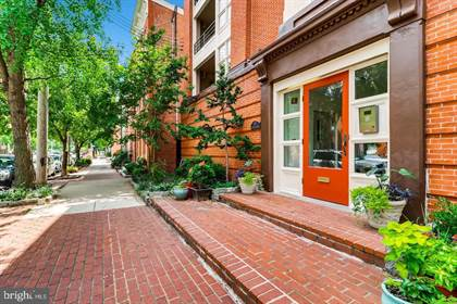 Residential Property for sale in 820 WILLIAM STREET 5, Baltimore City, MD, 21230