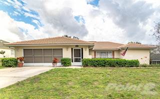 Residential Property for sale in 13460 Tune Lane, Spring Hill, FL, 34609