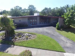 Single Family for sale in 58 W Shore Dr W, Miami, FL, 33133