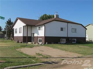 Multi-family Home for sale in 225 Tallon AVENUE, Viscount, Saskatchewan